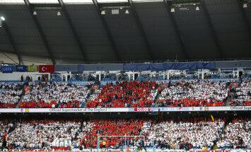 Prantsusmaa linn kehtestas EM-i mängupäevadeks 24-tunnise alkoholikeelu
