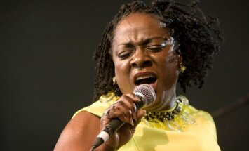 Obit Sharon Jones