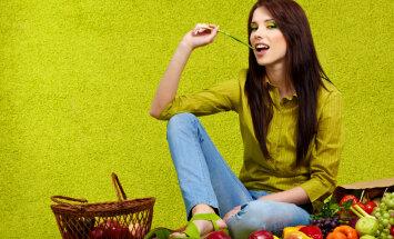 Hüva nõu naistele: kuidas taimne toitumine mõjutab kuupuhastust?