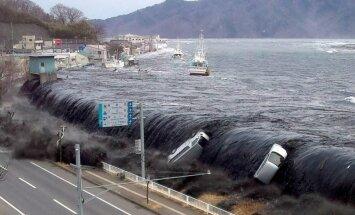 "Геологи разгадали тайну ""неудачных"" цунами"