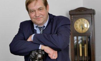 Eesti Põllumajandusminister Ivari Padar