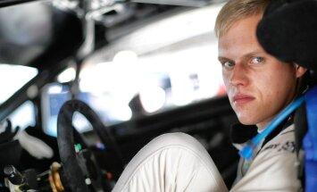OTSEBLOGI: Auto korda saanud Ott Tänak võitis Soomes juba kolmanda kiiruskatse!