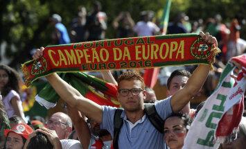 Интерпол арестовал 4000 человек из-за ставок на Евро-2016
