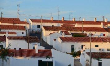 Portugal: kõrbekuumusest rajuse rannikuni ehk pildikesi Alentejost