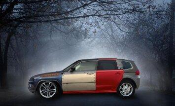 Automaailma mustad lambad: sõiduk, mille remondiks kulub 700 eurot kuus