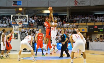 OTSEBLOGI: Kangur ja Varese kaotasid punktirohke eurokarika poolfinaali avapoolaja