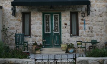 Minu Iisrael: Ei tea, mis maniaki majja ma küll elama olen sattunud? Ka ajaloolane võib olla hirmus inimene …