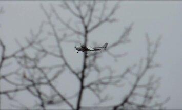 KAAMERAGA MAAL: Õhust vaadatuna – pisike Kanavere küla võib saada lennuvälja