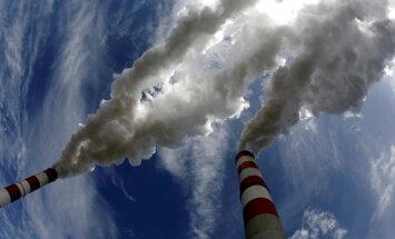 Можно ли сейчас предположить, каким будет климат на Земле через 100 лет?