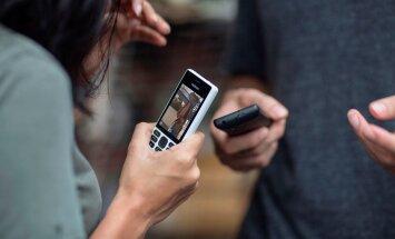 Uus Nokia 150.