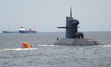 Vene kaitseministeeriumi allikas: rootslased küsigu maksumaksjate raha säästmiseks selgitust Hollandi allveelaeva kohta