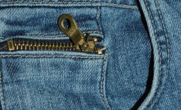 Müsteerium lahendatud: teksapükse kaunistaval minitaskul on siiski oma funktsioon