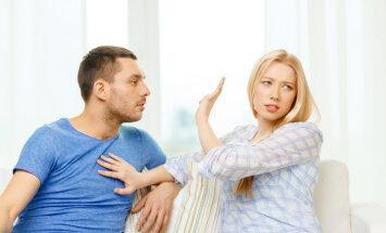 Meestele: 10 põhjust, miks sa ei tohi mitte kunagi oma naisele üllatusreisi korraldada