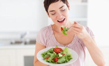Ei suuda söömisega piiri pidada? See lihtne trikk on veider, kuid aitab suurepäraselt