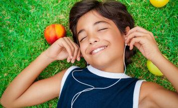 TOP 10: Paha tuju? Teadlaste sõnul parandavad need hittlood su tuju koheselt!