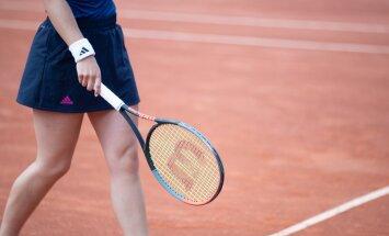 Tennise Eesti meistrivõistluste finaalid 10.07.2020