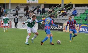 Jalgpall Tallinna Levadia-Paide linnameeskond