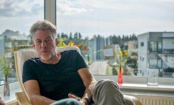 Kolm kuud Tallinnas elanud Artemi Troitski: Eesti riigi peale solvunud venelastest on raske aru saada