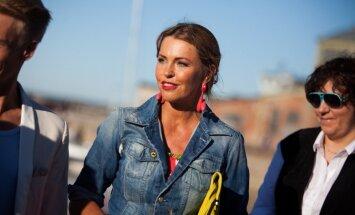"""Kas uus Aunaste? Anu Saagim hakkab Tallinna TVs juhtima saadet """"Reisile Sinuga"""""""