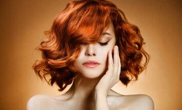 3 nippi, kuidas juuksevärvi võimalikult kaua säravana hoida