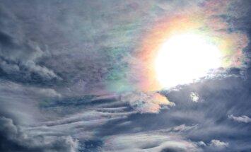 Kes külvab tuult, see lõikab tormi