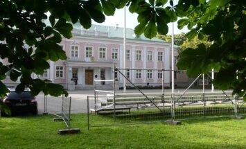 OBAMA-BLOGI: Tere tulemast Eestisse, Barack! Obama visiidi blogi alustas