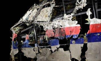 Расследование крушения МН17: самолет был сбит с подконтрольной ополченцам территории