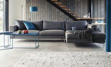 Kuidas hoida kodus minimalistliku joont?