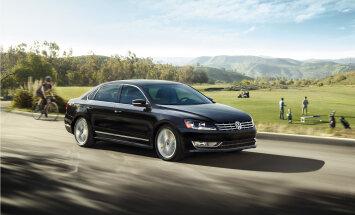 Miljardid voolavad välja: emissiooniskandaal läheb Volkswagenile kalliks maksma