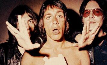 Iggy Pop ja The Stooges