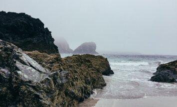 Kadunud armu meri: Ta teadis, et vanal preestril oli õigus. Piiskop oli saatnud ta inimeste juurde, et ta neile jumalasõna kuulutaks