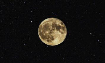 Täiskuu mõjud inimesele: mis meiega tegelikult toimub, kui Kuu asub konkreetses sodiaagimärgis?