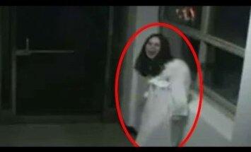 VIDEO, mis ei lase sul öösel magada | Kõige jubedamad turvakaamerate salvestused kummitavatest hotellidest