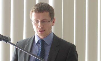 Aiandusfoorum 2016 Polli tootearenduskeskuses, Marko Gorban