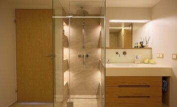 Sisearhitekt Lauri Nõmme: Kuidas kujundada vannituba