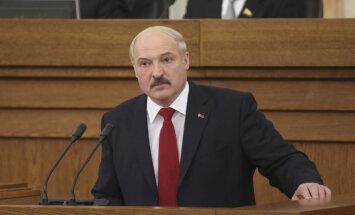 Aljaksandr Lukašenka