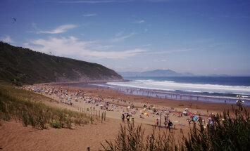 Топ-10 пляжей Испании