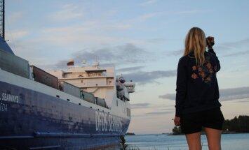 Судоходная компания DFDS обновила систему продажи билетов