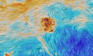 Kosmiliste naabrite perepilt: need on meid saatvad kaks pisigalaktikat