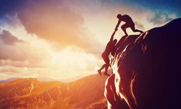 10 mõtet, mis aitavad leida oma sisemine jõud ja saada edukaks