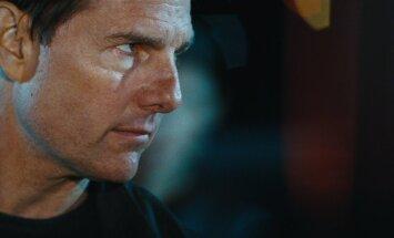 TREILER: Tom Cruise naudib märulit järjeloos