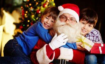 Какие подарки жители Эстонии покупают к Новому году: ТОП 10 самых желанных вещей