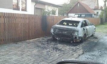 Pirita-Kosel süüdati Audi