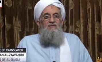 Jäljetult kadunud: Terrorivõrgustiku Al-Qaida juhti pole kuulda juba peaaegu aasta