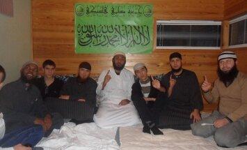 Radikaalne islam Tallinna mošees: Eesti muslimite juhtimist asus ümber korraldama Kapole tuttav saudiaraablane