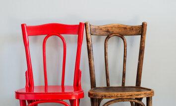 ARVAMUS: Kas kauni puidu peab ikka üle värvima?