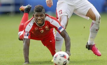 Šveitsi koondise noor talent siirdub Bundesligasse