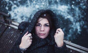 Külma aja ülekilodest: kas talvel ongi kaalutõus normaalne?