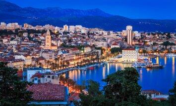Самые красивые места Хорватии, в которые влюбляешься с первого взгляда
