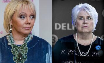 Ilona Kaldre ennustas Marina Kaljuranna valimissaatust erakordse täpsusega: see viga maksab talle kõrge koha